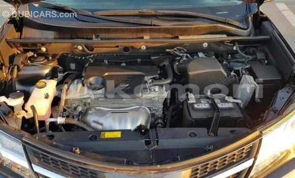 Acheter Importé Voiture Toyota RAV4 Autre à Import - Dubai, Grande Comore