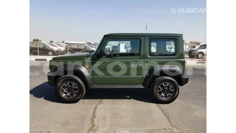 Big with watermark suzuki jimny great comore import dubai 2801