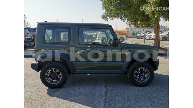 Big with watermark suzuki jimny grande comore import dubai 2801