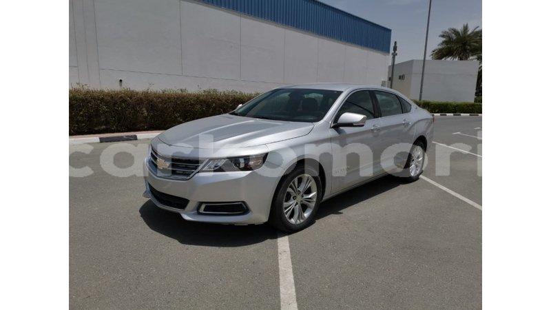 Big with watermark chevrolet impala great comore import dubai 3082