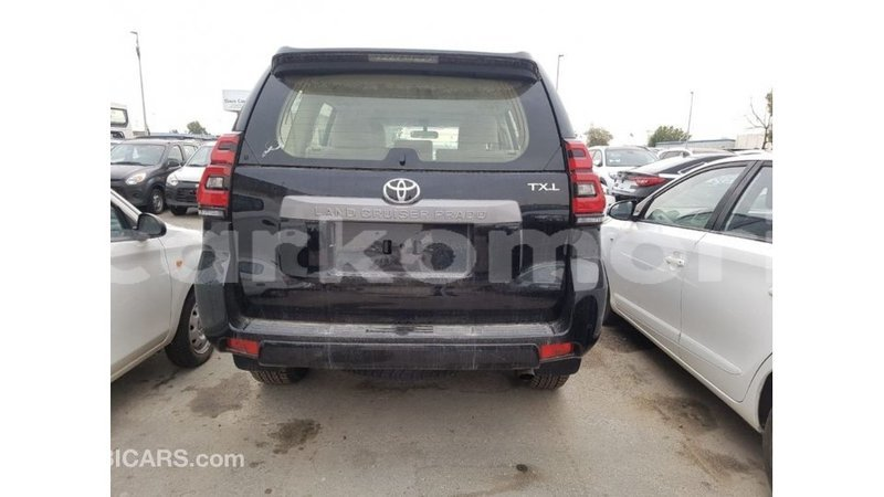 Big with watermark toyota prado great comore import dubai 3125