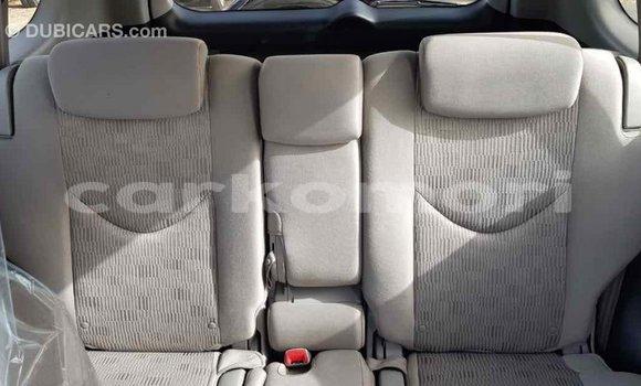Acheter Importé Voiture Toyota 4Runner Vert à Import - Dubai, Grande Comore