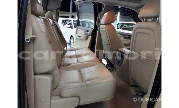 Acheter Importé Voiture Chevrolet Silverado Noir à Import - Dubai, Grande Comore