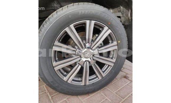 Acheter Importé Voiture Toyota Land Cruiser Autre à Import - Dubai, Grande Comore