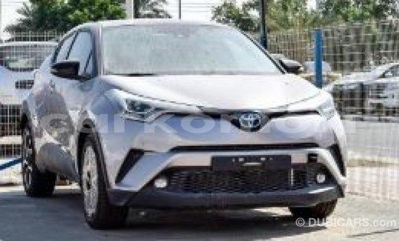 Acheter Importé Voiture Toyota C-HR Autre à Import - Dubai, Grande Comore