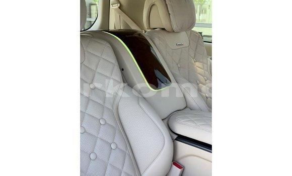 Acheter Importé Voiture Lexus LX Noir à Import - Dubai, Grande Comore