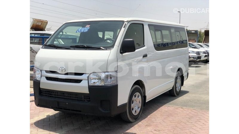 Big with watermark toyota hiace great comore import dubai 3748