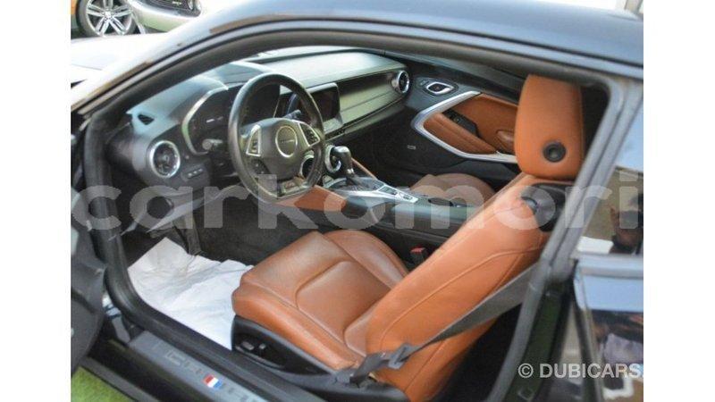 Big with watermark chevrolet camaro great comore import dubai 3753