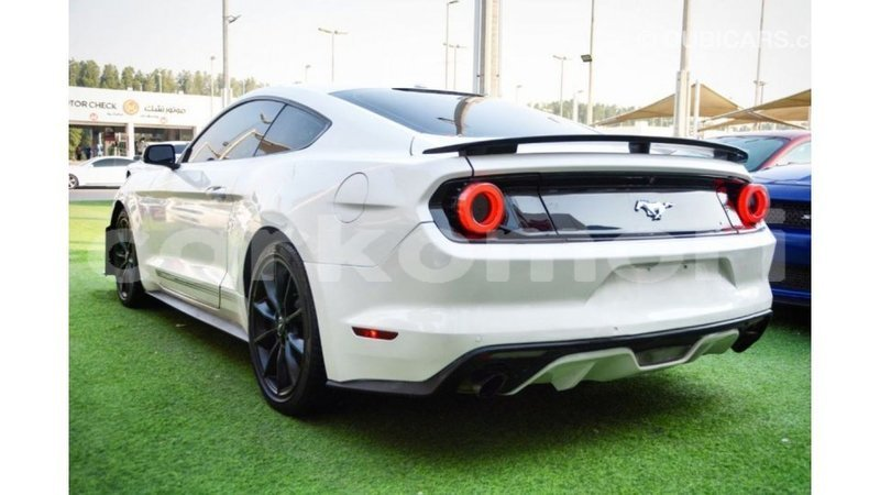 Big with watermark ford mustang great comore import dubai 3755