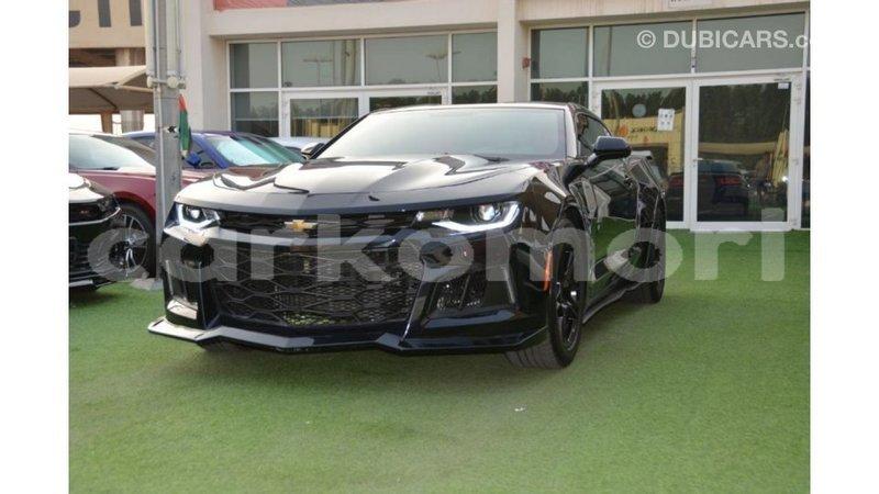 Big with watermark chevrolet camaro great comore import dubai 3756