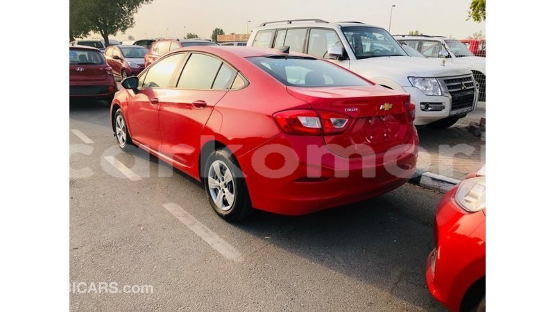 Big with watermark chevrolet cruze great comore import dubai 3759