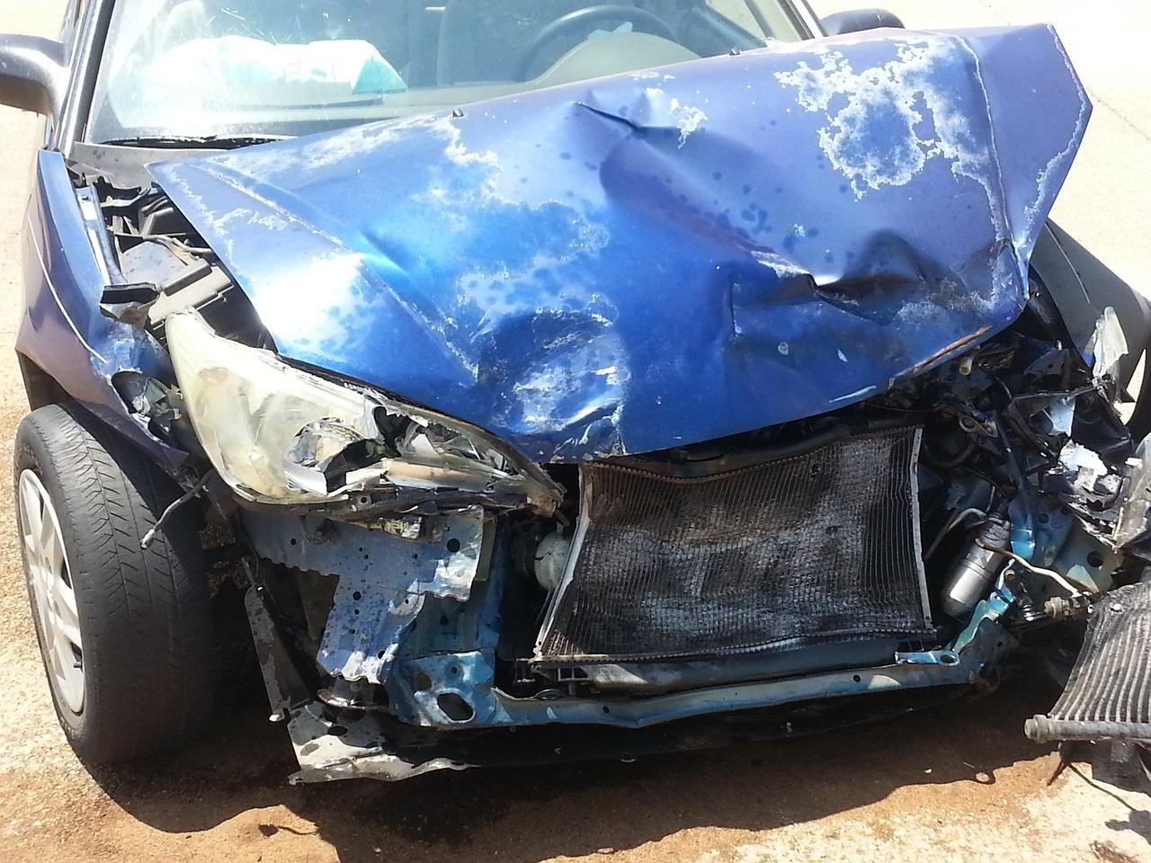 Automobile crash vehicle car accident accident 641456